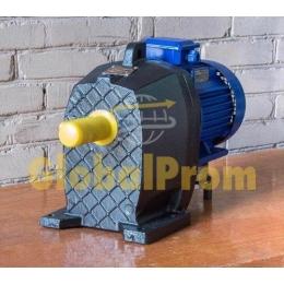 Мотор-редуктори соосно-циліндричні 1МЦ2С-125