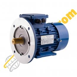 Электродвигатель трехфазный общепромышленный