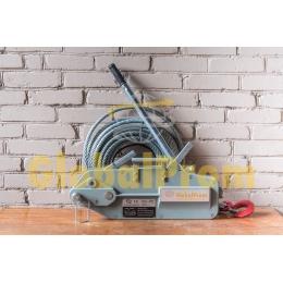 Монтажно-тяговый механизм (МТМ) - 5400 кг