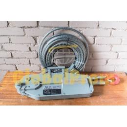 Монтажно-тяговий механізм (МТМ) - 3200 кг
