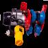 Механизм перемещения тали с электродвигателем