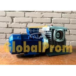 Мотор-редуктор червячный МЧ-40