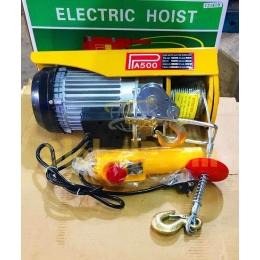 Таль електрична 220 В