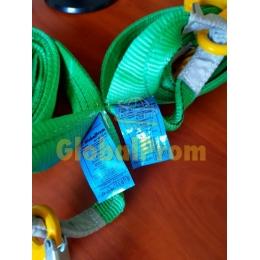Строп текстильный 2СТ