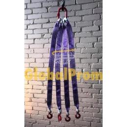 Строп текстильный 4СТ