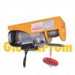 Талі електричні РА (220 В)