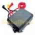 Лебідка для автомобіля DRAGON WINCH DWM 12000 HD