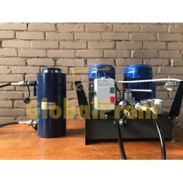 Насосна станція гідравлічна з електроприводом - НЕ