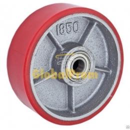 Полиуретановые колеса 200*50