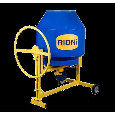 Бетономешалка RiDNi BS 180