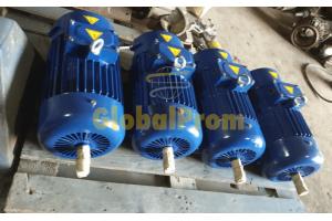 Эффективный режим работы крановых электродвигателей для подъемного оборудования