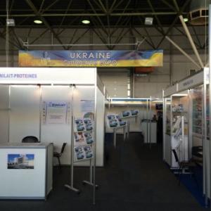 GlobalProm – активный участник выставки «AGRO. FOOD-DRINK. TECH EXPO. GEORGIA 2015»>