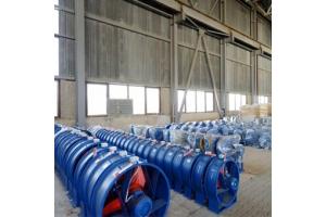 Расширение ассортимента: компания «GlobalProm» пополнила линейку промышленных вентиляторов