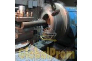 Ремонт мотор-редукторов, промышленных насосов и ручных талей