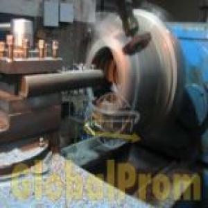 Ремонт мотор-редукторов, промышленных насосов и ручных талей>
