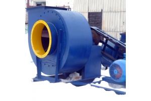 Расширение склада: новые поставки промышленных вентиляторов