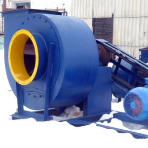 Расширение склада: новые поставки промышленных вентиляторов>
