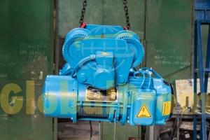 Советы по эффективной эксплуатации электрического тельфера