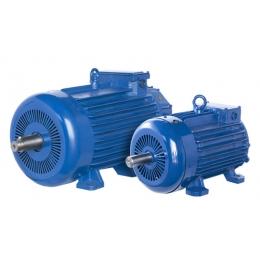 Электродвигатели крановые - MTH 011-6, 1,4 кВт, 866 об/мин