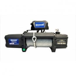 Лебедка электрическая Husar BST 13000 Lbs - 5900 кг 12/24 В