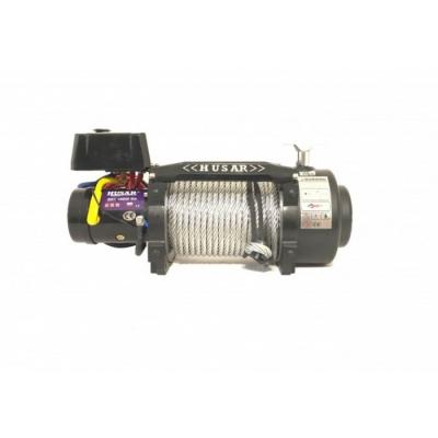 Лебідка електрична Husar BST 18000 Lbs - 8164 кг 12 В