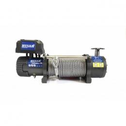 Лебідка електрична Husar BST 10000 Lbs - 4500 кг 12 В