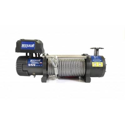 Лебедка электрическая Husar BST 10000 Lbs - 4500 кг 12 В