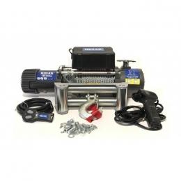 Лебедка электрическая Husar BST 12000 Lbs - 5443 кг 24 В