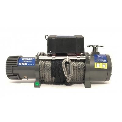 Лебідка електрична Husar BST 12000 Lbs Synthetics - 5443 кг 12 В