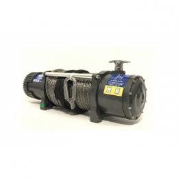 Лебедка электрическая Husar BST 12000 Lbs Synthetics - 5443 кг 24 В