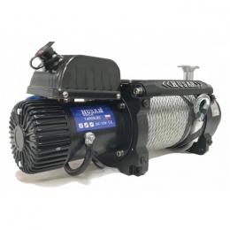 Лебідка електрична Husar BST 14000 Lbs - 6350 кг 12/24 В