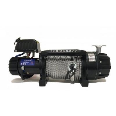 Лебедка электрическая Husar BST S 22000 Lbs - 9979 кг 24 В