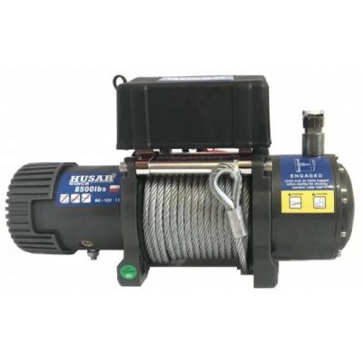Лебідка електрична Husar BST 8500 Lbs - 3856 кг 12 В