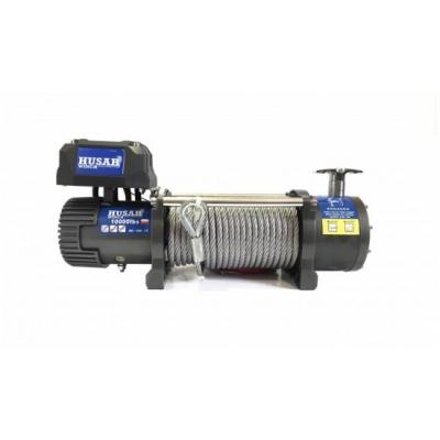 Лебедка для автомобиля Husar BST 10000 LBS 4500 кг 12 В