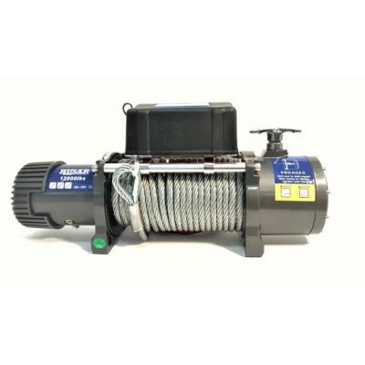 Лебедка для автомобиля Husar BST 12000 LBS 5443 кг 12 В