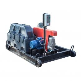 Лебідка електрична монтажно-тягова ТЕЛ-10