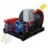 Лебедка электрическая маневровая до 10 вагонов ЛЭМ-10 (ТЭЛ-10)