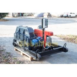 Лебедка электрическая маневровая до 15 вагонов ЛЭМ-15 (ТЭЛ-15)