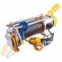 Электрическая лебедка KCD 300/600 кг
