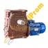 Мотор-редуктори черв`ячні МЧ2 (МЧ2-160 / 80, МЧ2-125 / 63, МЧ2-100 / 63, МЧ2-80 / 40)