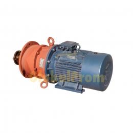 Мотор-редуктор планетарный МР1-315