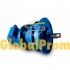 Мотор-редуктор планетарный МПО2М-10