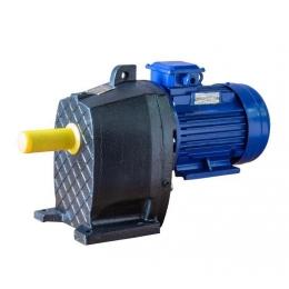 Мотор-редукторы соосно-цилиндрические 1МЦ2С-100