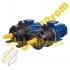 Мотор-редуктори планетарні 3МП-31,5 і 4МП-31,5