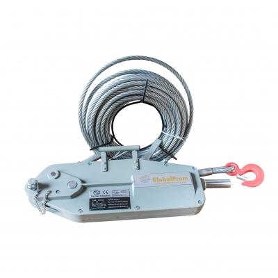 Монтажно-тяговый механизм (МТМ) - 800 кг