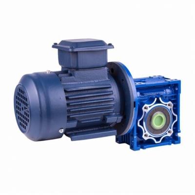Мотор-редуктор NMRV-063