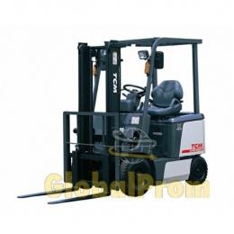Автонавантажувачі вилочні дизельні (нові та б / у) -  3 тонни