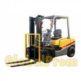 Автонавантажувачі вилочні дизельні (нові та б / у) - 2 тонни
