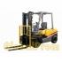 Автопогрузчики вилочные дизельные (новые и б/у)  – 1,5 тонны