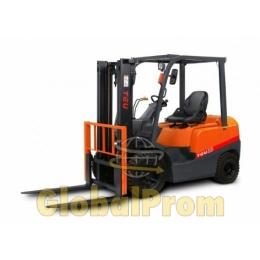 Автонавантажувачі вилочні дизельні (нові та б / у) - 1,8 тонни